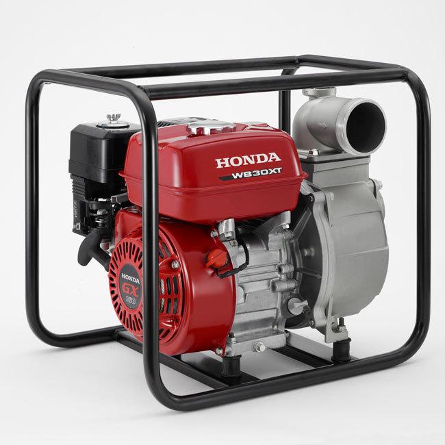 Мотопомпа Honda WB30 XT3 DRX в Гдове