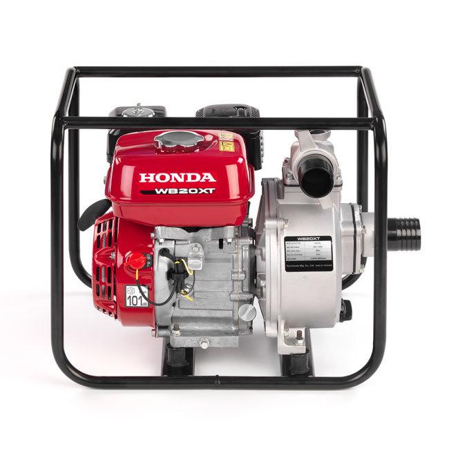 Мотопомпа Honda WB20 XT3 DRX в Гдове