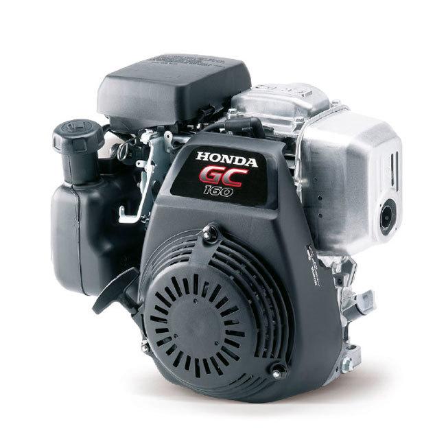Двигатель Honda GC160A в Гдове