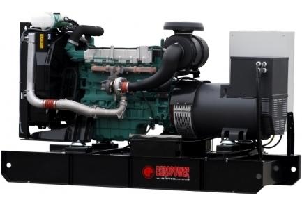 Генератор дизельный Europower EP 150 TDE в Гдове