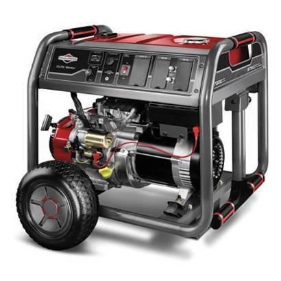 Генератор бензиновый Briggs & Stratton Elite 7500EA в Гдове