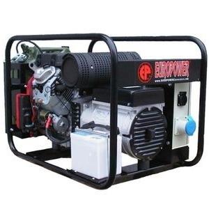 Генератор бензиновый Europower EP 10000 E в Гдове