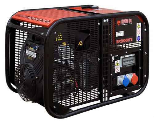 Генератор бензиновый Europower EP 20000 TE в Гдове