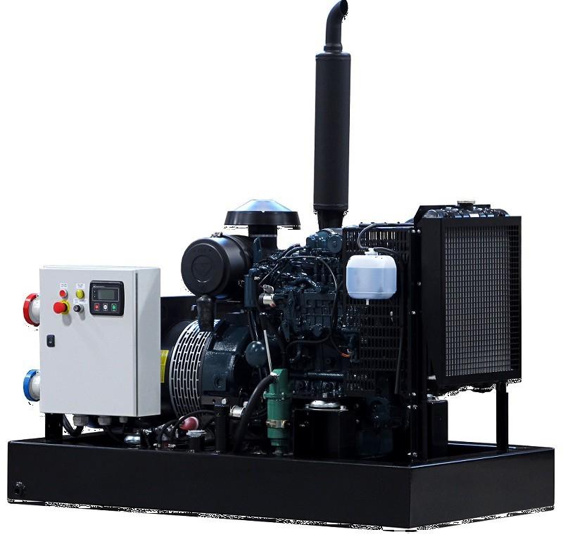 Генератор бензиновый Europower EP 3300 в Гдове