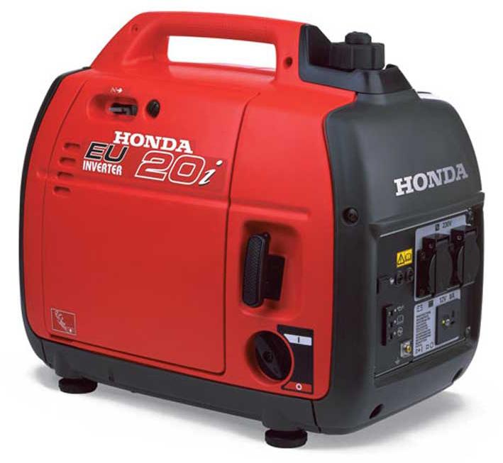 Генератор  Honda EU20i T1 RG в Гдове
