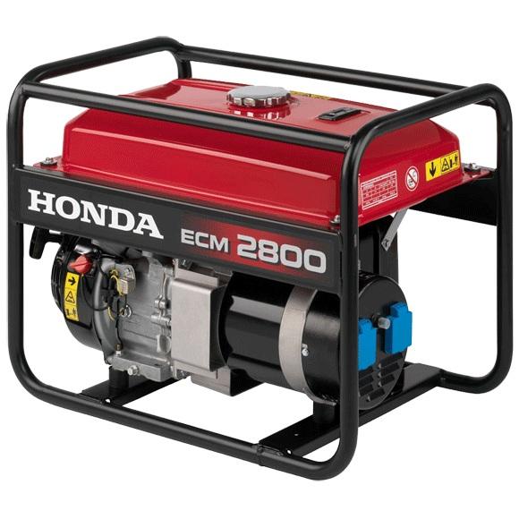 Honda ECM2800 в Гдове