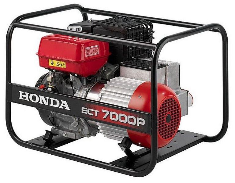 Honda EСТ 7000P в Гдове