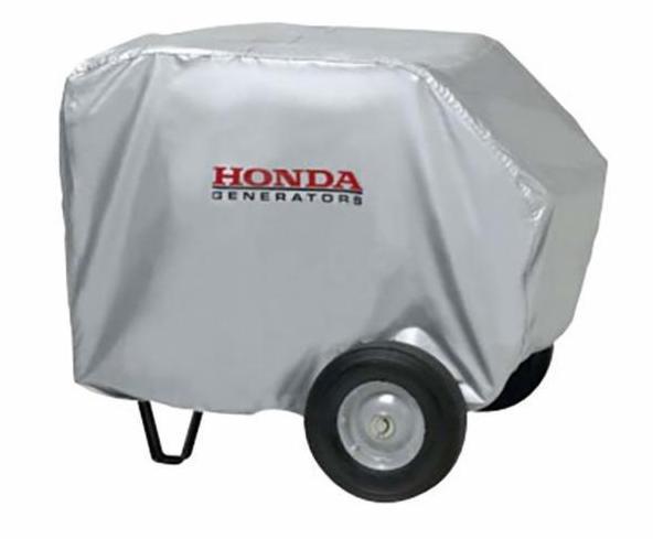 чехол для генератора Honda EU10i Honda Marine серебро в Гдове
